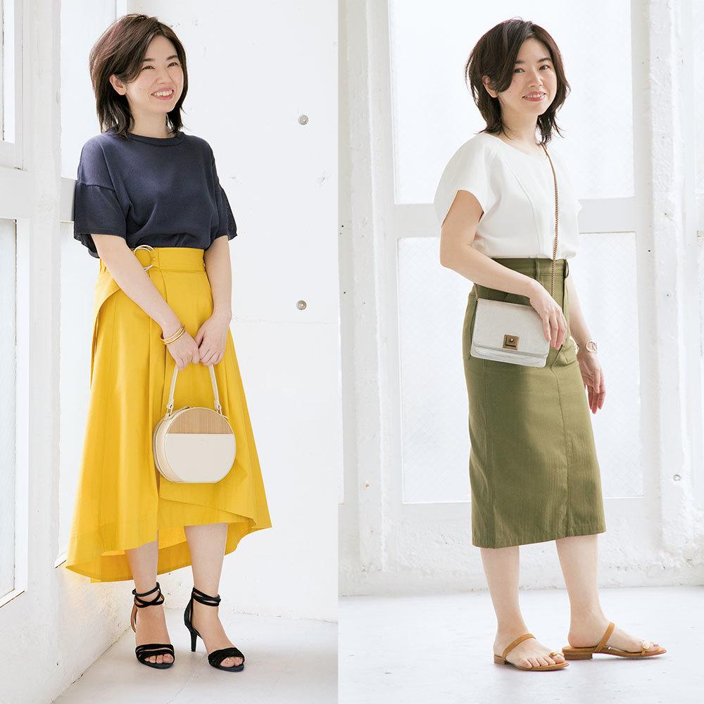 Sサイズさんのスカート探しからおしゃれプロの今季のお買い物まで【人気記事ランキングトップ5】_1_1-2