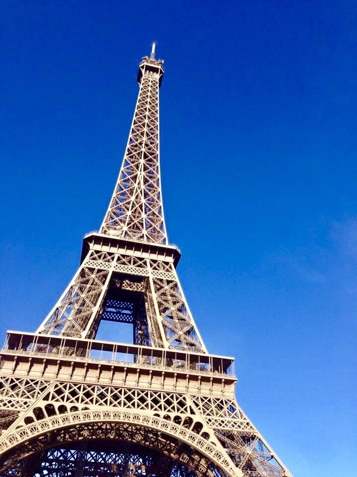 フランス【パリ】で過ごす 何度訪れても充実旅!_1_1-1