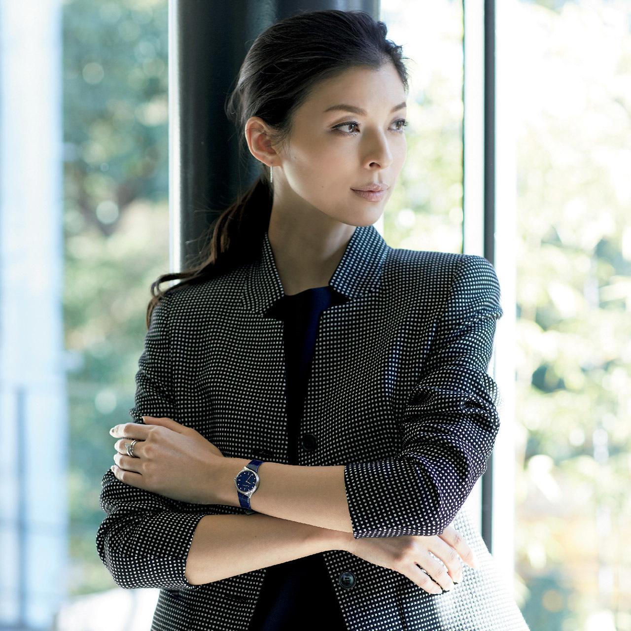 大人の女性にピッタリの時計 photo gallery_1_1-5