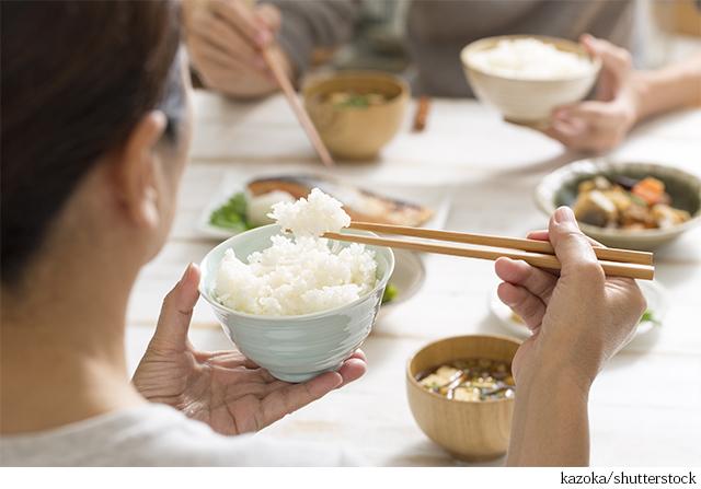 タンパク質重視、糖質控えめ、血糖値を上げない食事を意識する