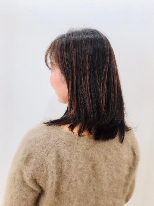 新しい年、新しい髪。_1_2-1