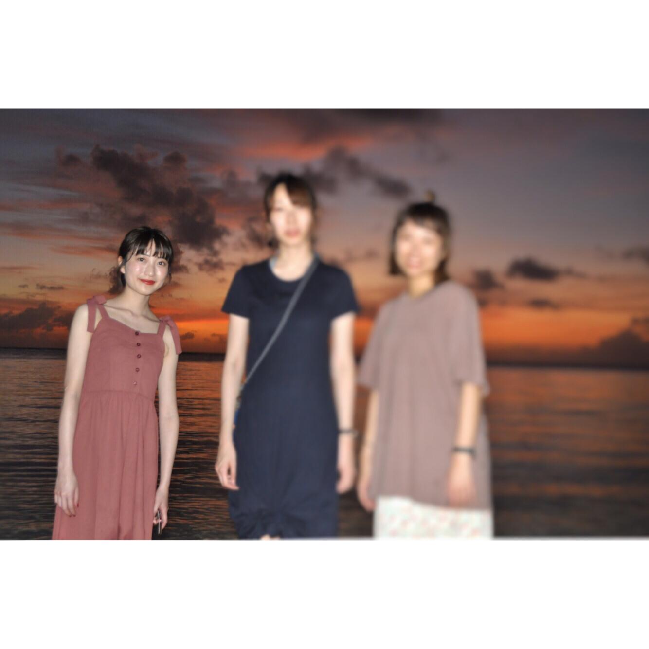 【プチプラ】水着&リゾートワンピース&サングラス_1_5-3