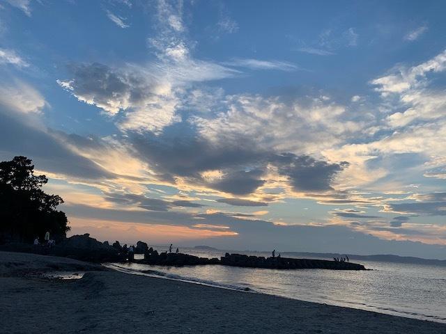 海開きと、「鮎を食べる夕べ」で、夏の涼を楽しむ。_1_13