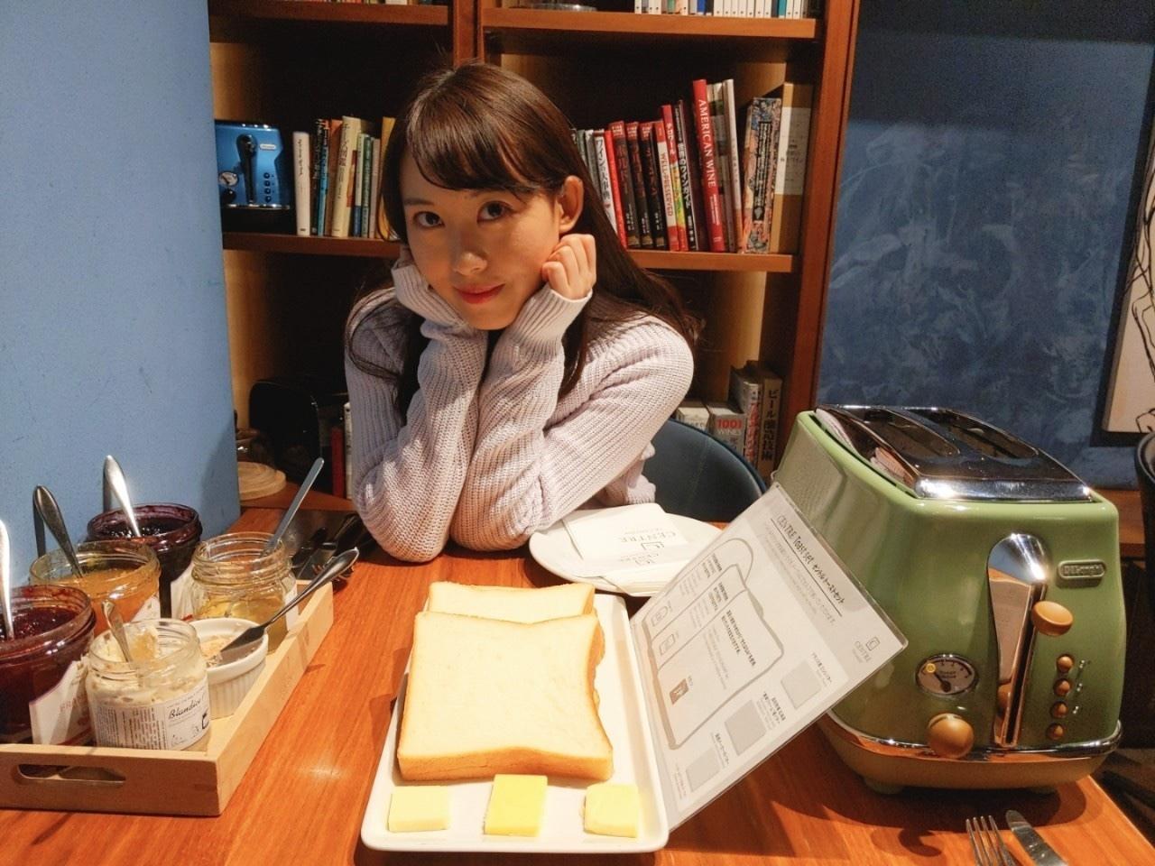 パンケーキといえばここでしょ♡恵比寿accueil_1_7-1
