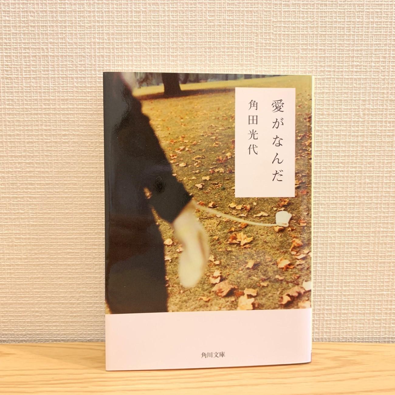 【ノンノ編集部の司書・編集Hの推しBOOK】今こそ読みたい!おすすめ恋愛小説5選_1_1