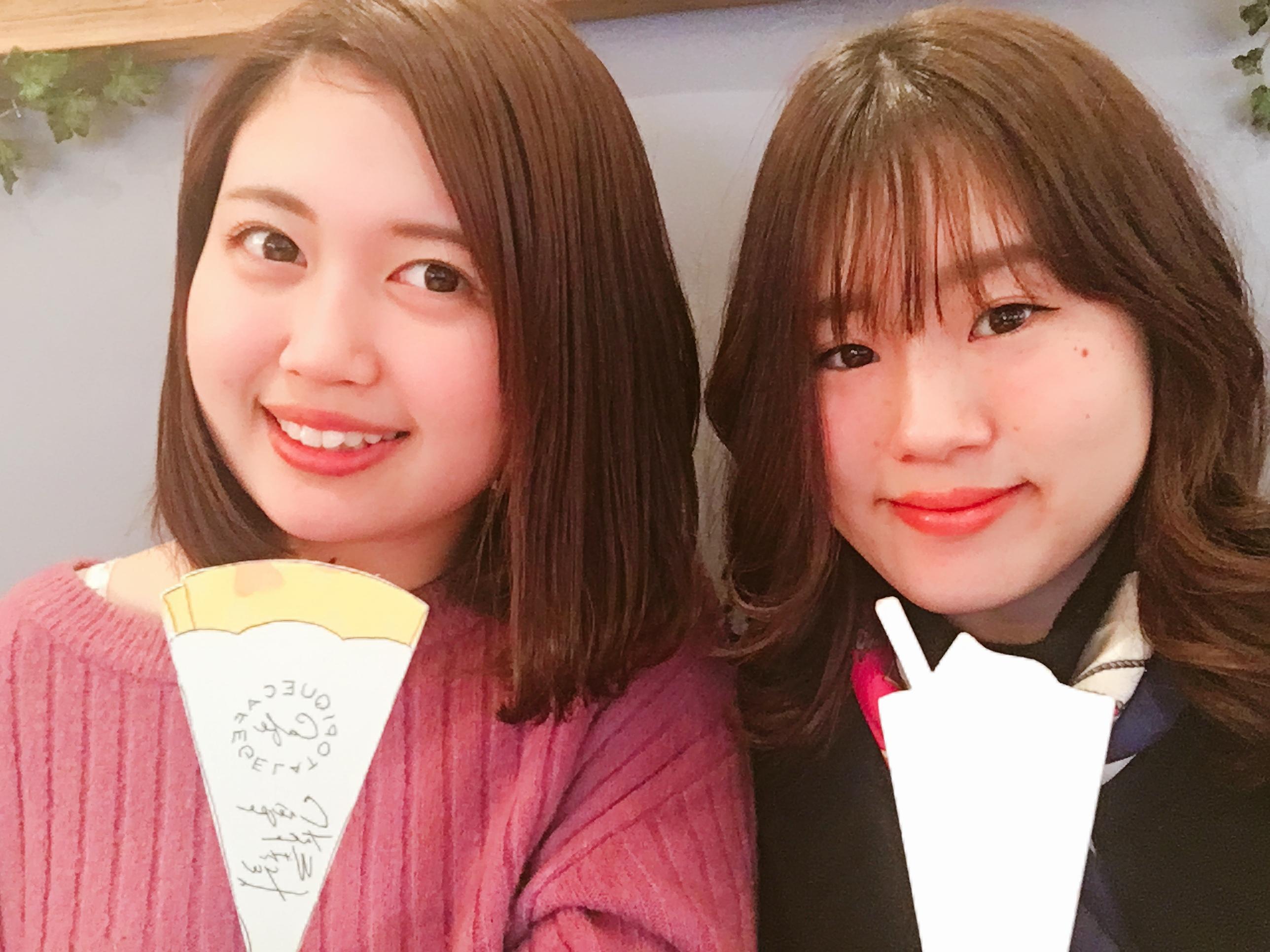 【オススメKYOTO CAFE】 とにかく可愛い♡♡ gelart pique cafe _1_4
