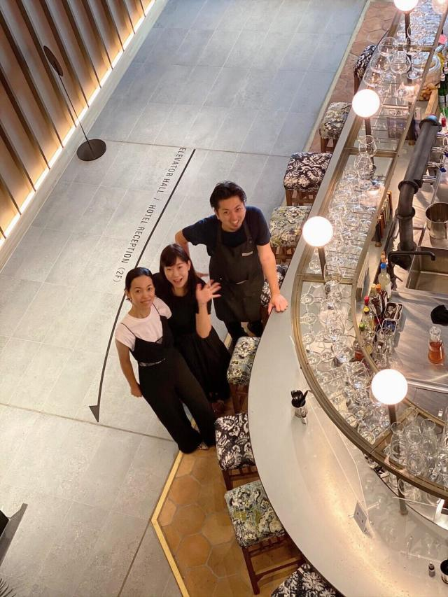9月開業・NOHGA HOTEL秋葉原東京で、ステイケーションを楽しむ_1_5