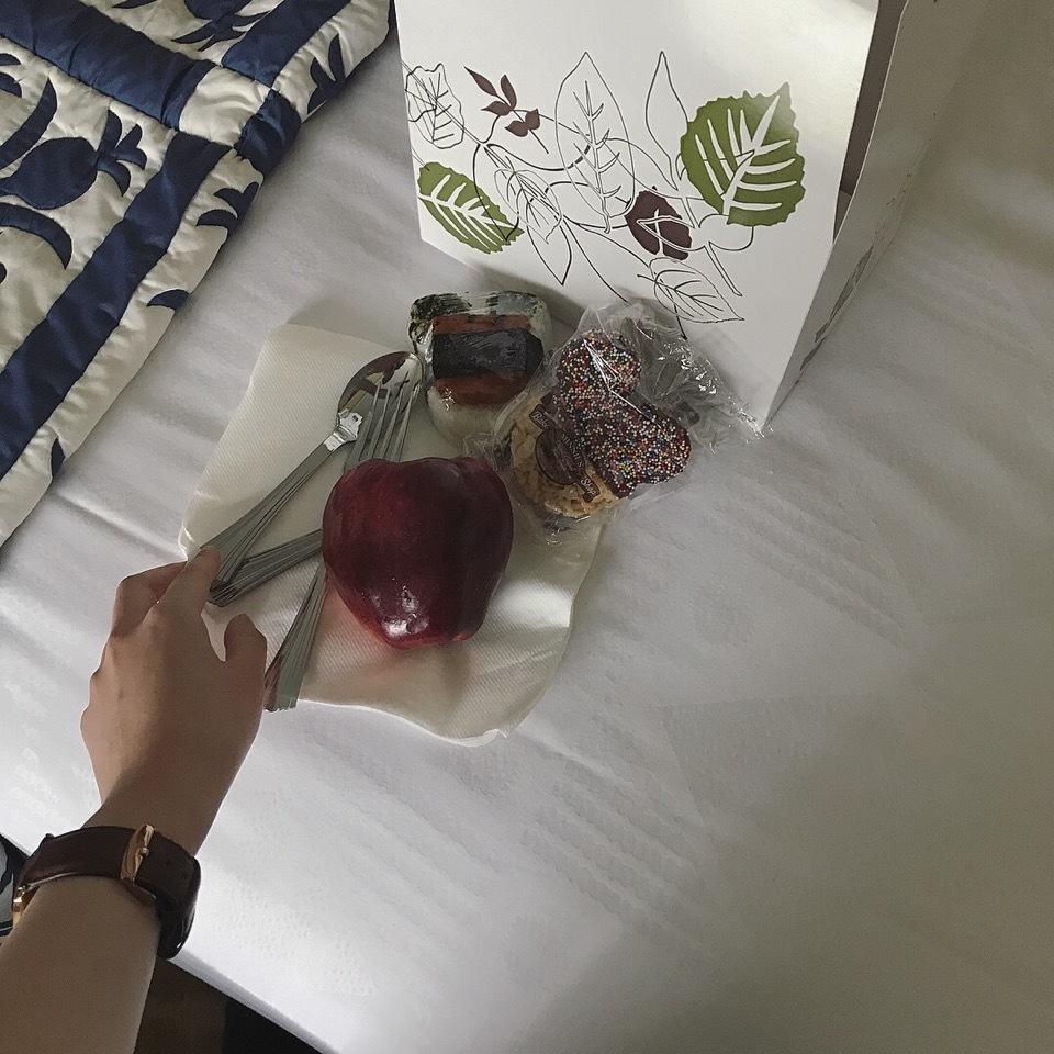 アウラニ in hawaii ❤︎「隠れミッキー&ミッキーフード」_1_4