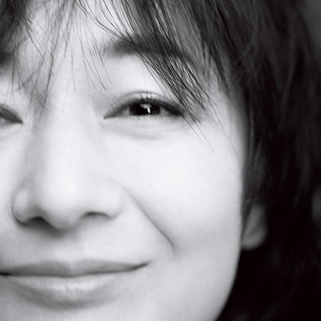 富岡佳子さん50歳に! ナチュラルに進化を続ける彼女が今、抱く思いとは?_1_4