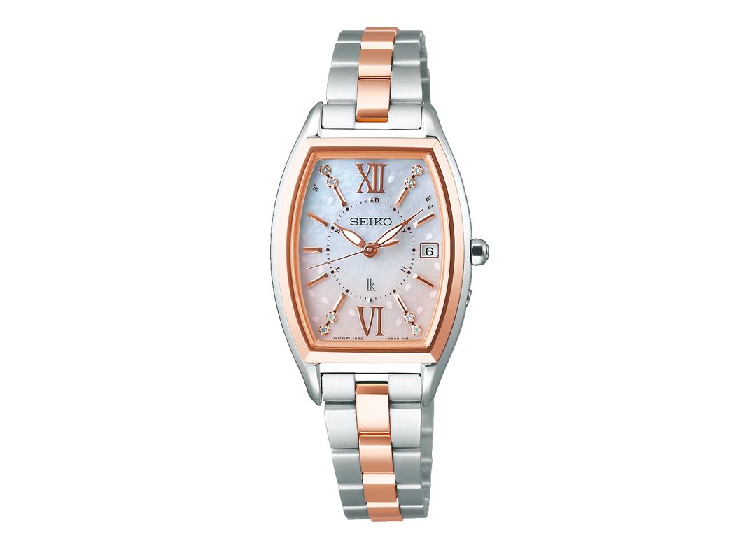 春の新生活に!オンオフ使えるセイコーの腕時計、桜限定モデルが有能すぎ♡_1_3