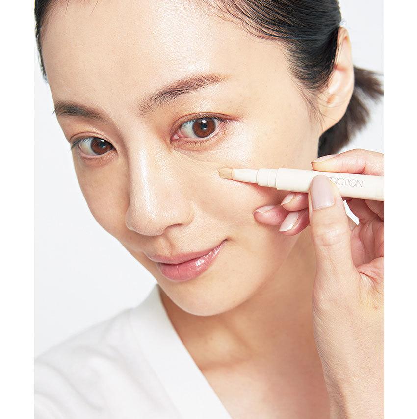シミやくすみetc.40代は、肌のコンディションに合わせてアイテムをプラス_1_3-1