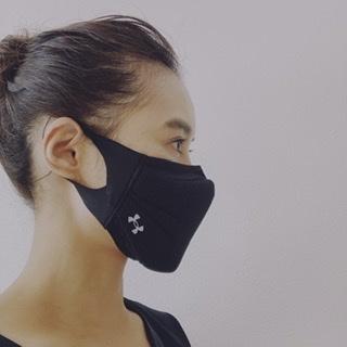 アンダーアーマーのマスクが届きました!_1_2-2