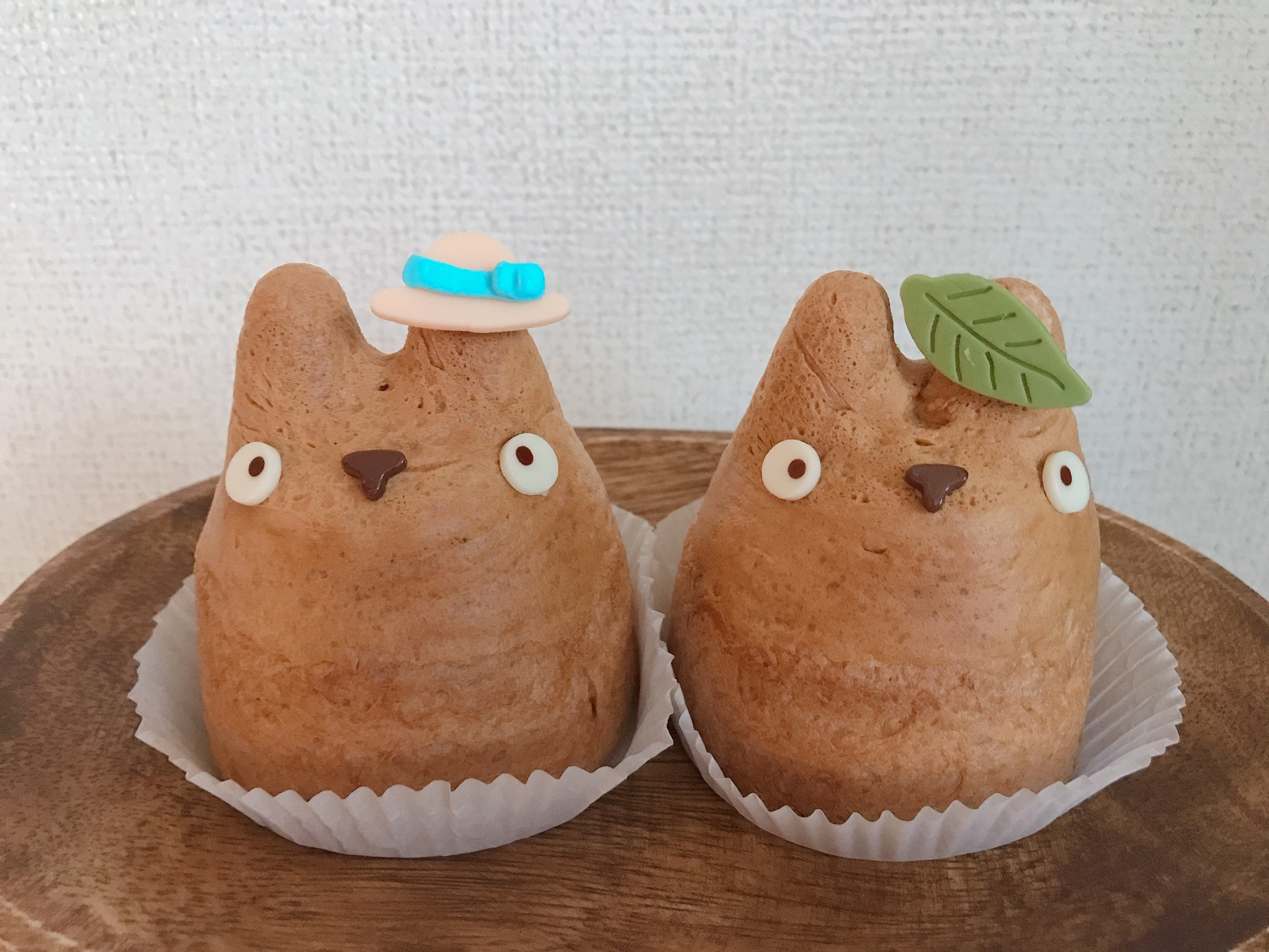 【下北沢】白髭のシュークリーム工房_1_2