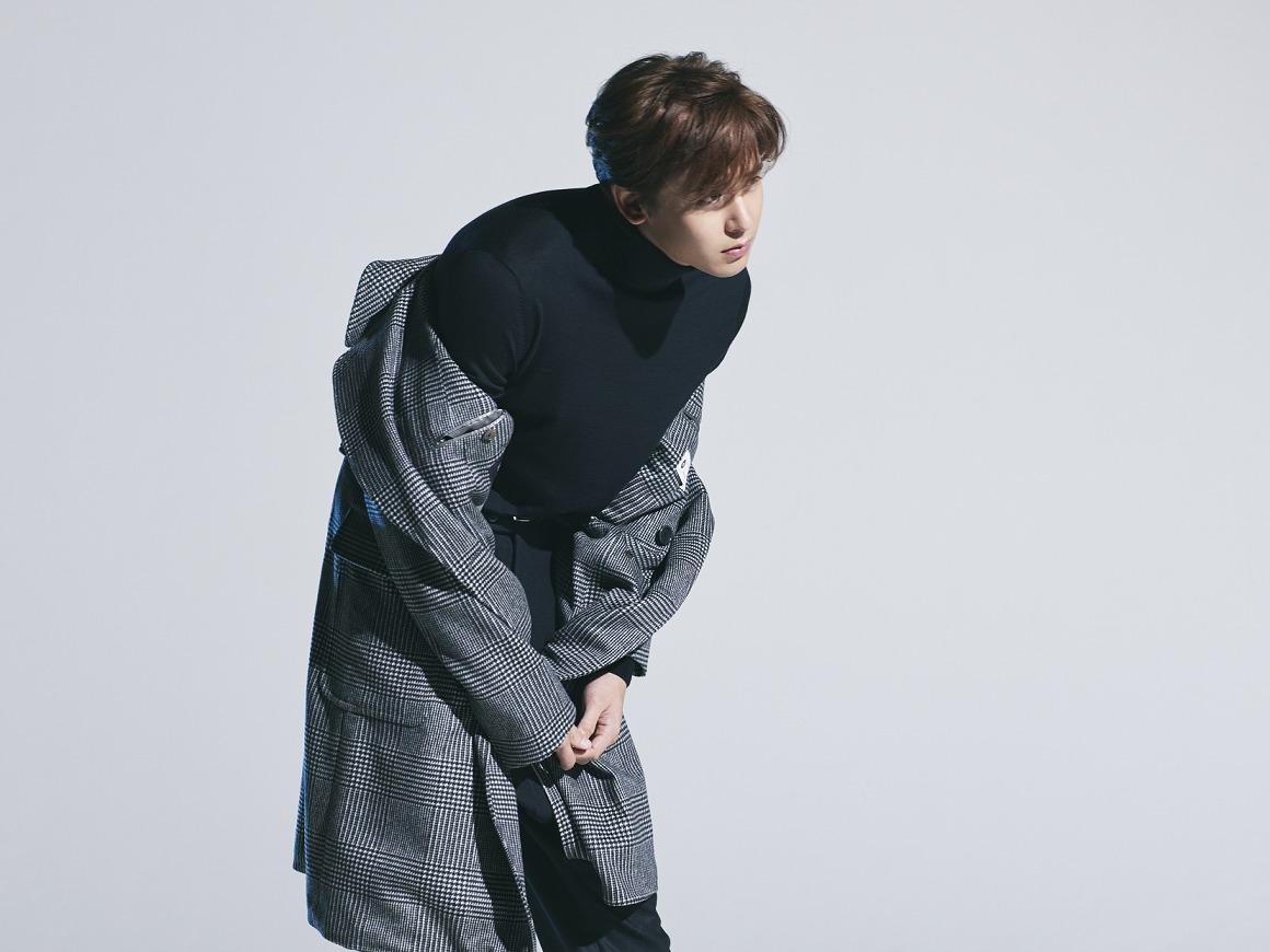 NICHKHUN(From 2PM)インタビューこぼれ話「アルバム&ツアータイトルに込められた思いとは?!」_1_2