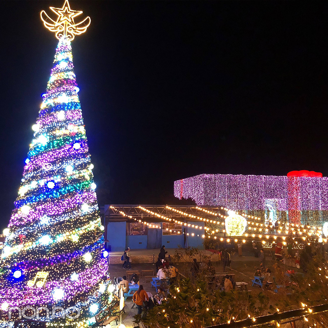 平成最後のクリスマスシーズン、インフルエンサーは何をしている?【カワイイ選抜】_1_2-1