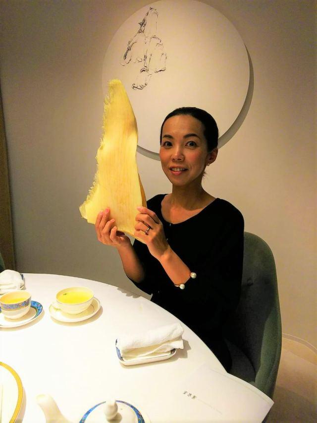 食べてキレイになる♡「厲家菜」銀座で中国宮廷料理 _1_2-8