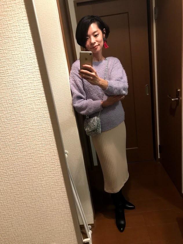 ホリデーコレクション 表参道ヒルズスペシャルパーティー with cle de peau BEAUTE_1_3-3