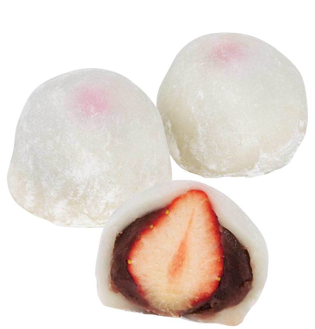 優愛が夢中のいちごスイーツって?♡ 【新川優愛のYou are my sweets!】_1_2-1