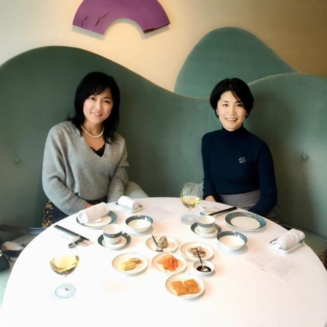 【レストラン】中国宮廷料理/厲家菜(レイカサイ)_1_3