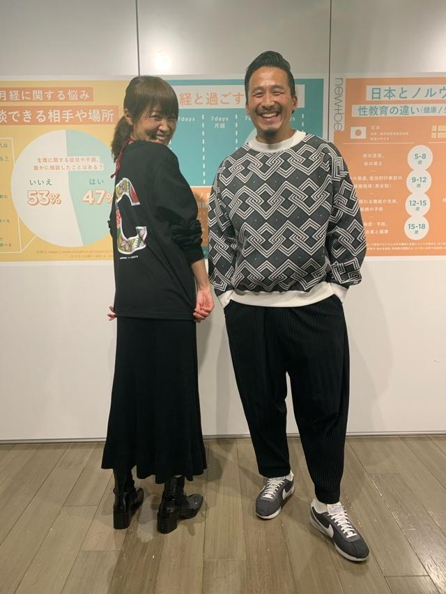 渋谷ファッションウィーク!これからのファッションとは?_1_3