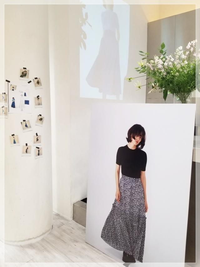 SHE Tokyo2019FWの受注会へ♡_1_2