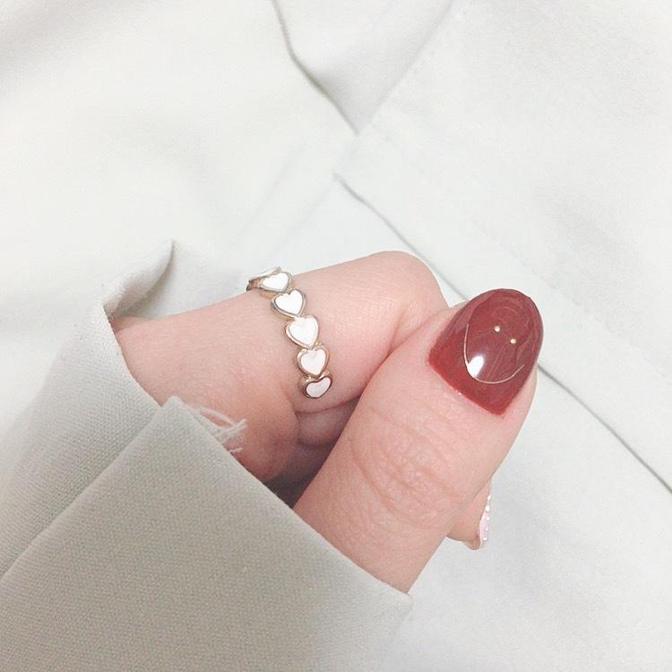 Spring nail ❥_1_2