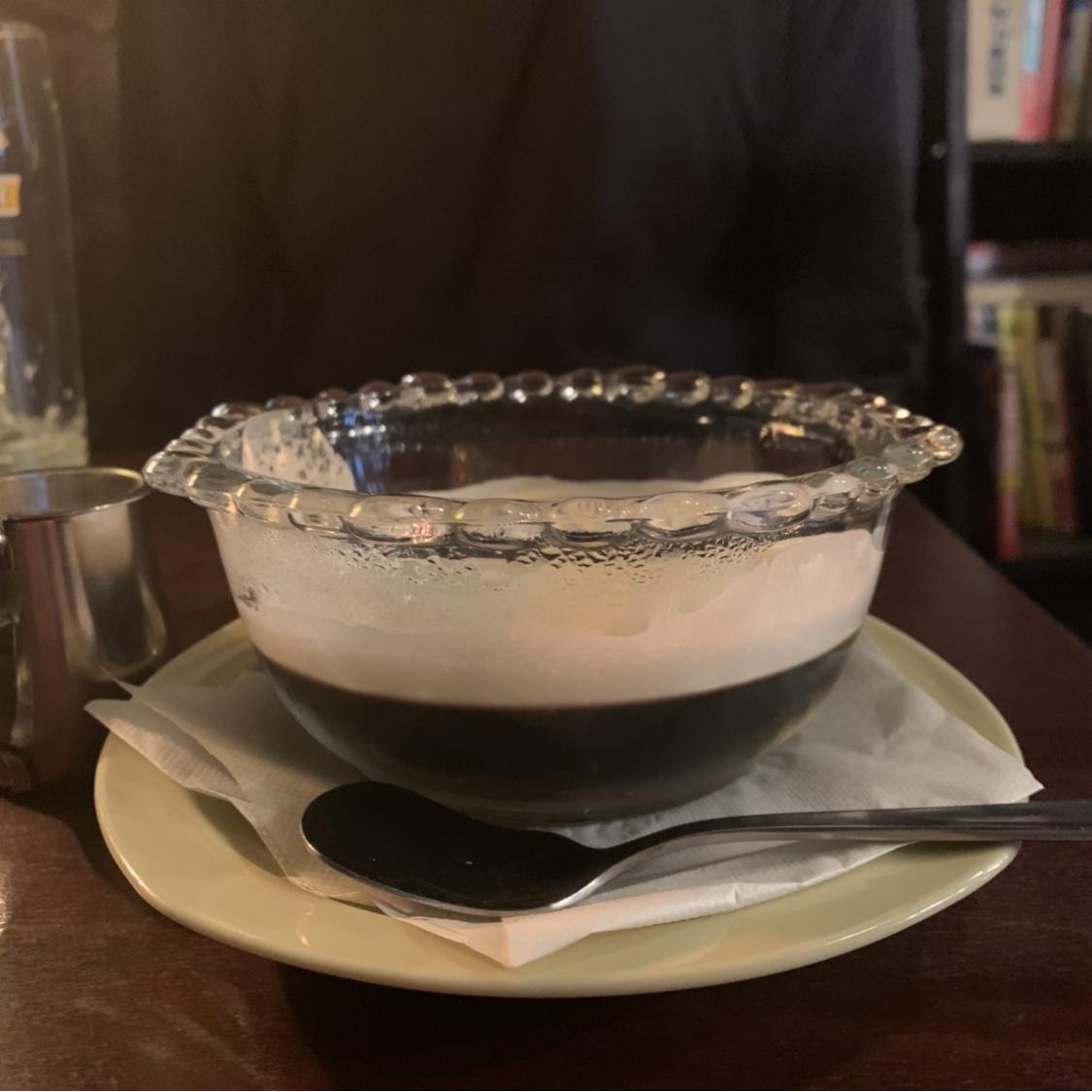 【神保町】日本で初めてウインナーコーヒーを出したお店に感動!!_1_4