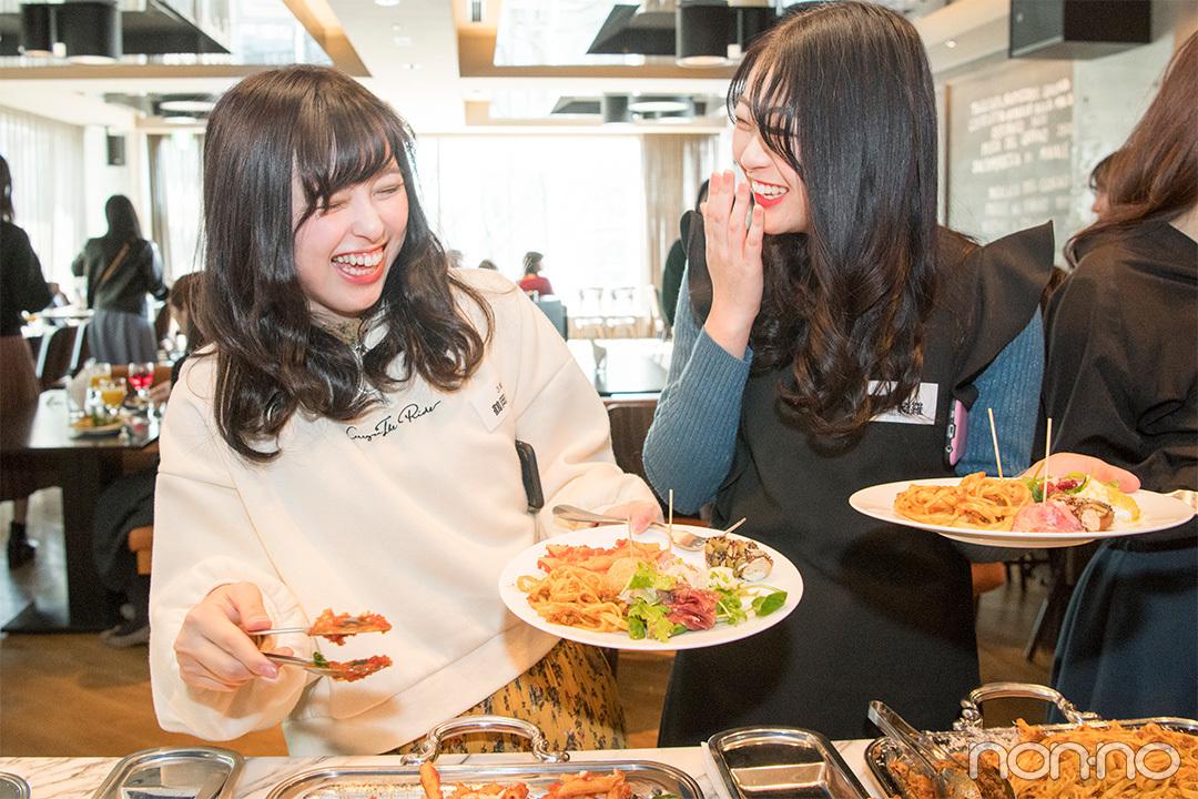 【カワイイ選抜】オフ会開催レポート★ モデルの貴島明日香ちゃんも登場!_1_2-3