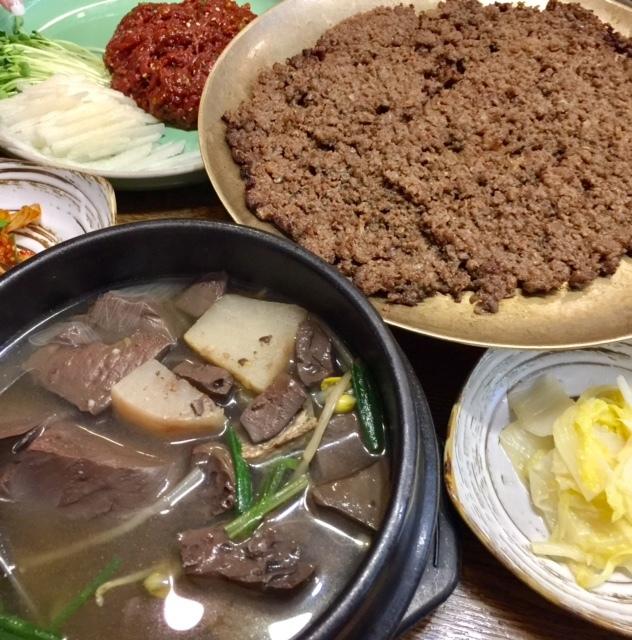 【Web限定】韓国・千年の美食を巡る 全羅道の旅③_1_3-2