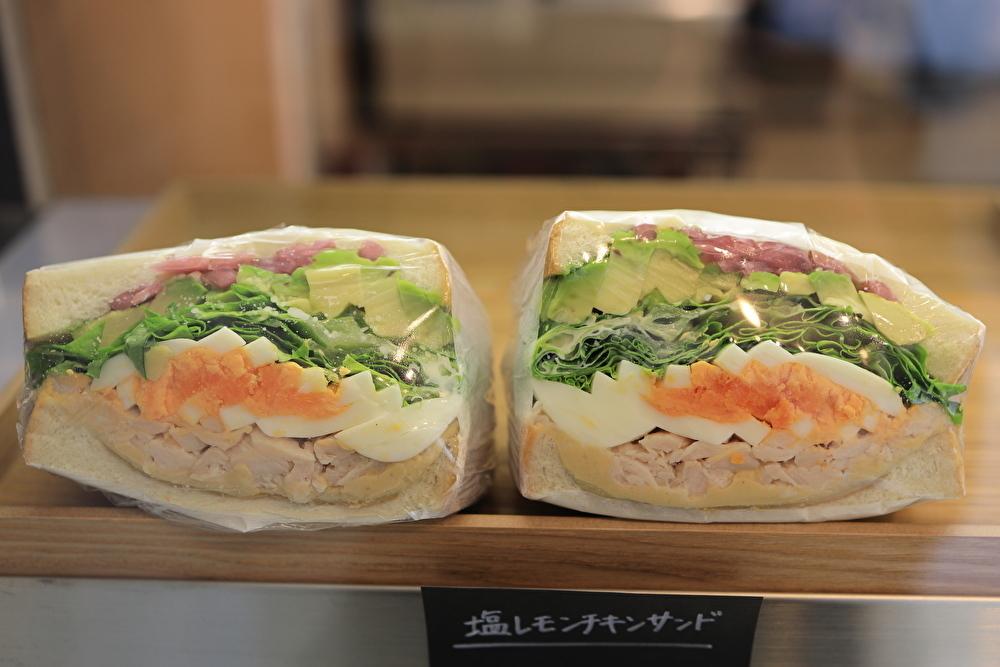 Sandwich 50 (サンドウィッチ フィフティー) とっても萌え断なサンドウィッチ専門店_1_4