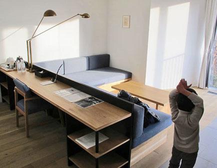 新感覚のハイセンスな宿で、箱根の自然をのんびり満喫_1_4