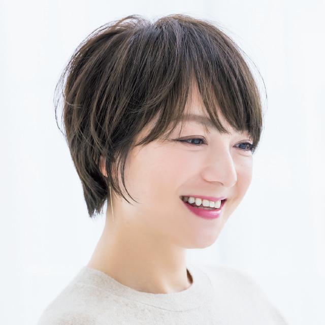 似合う前髪の作り方