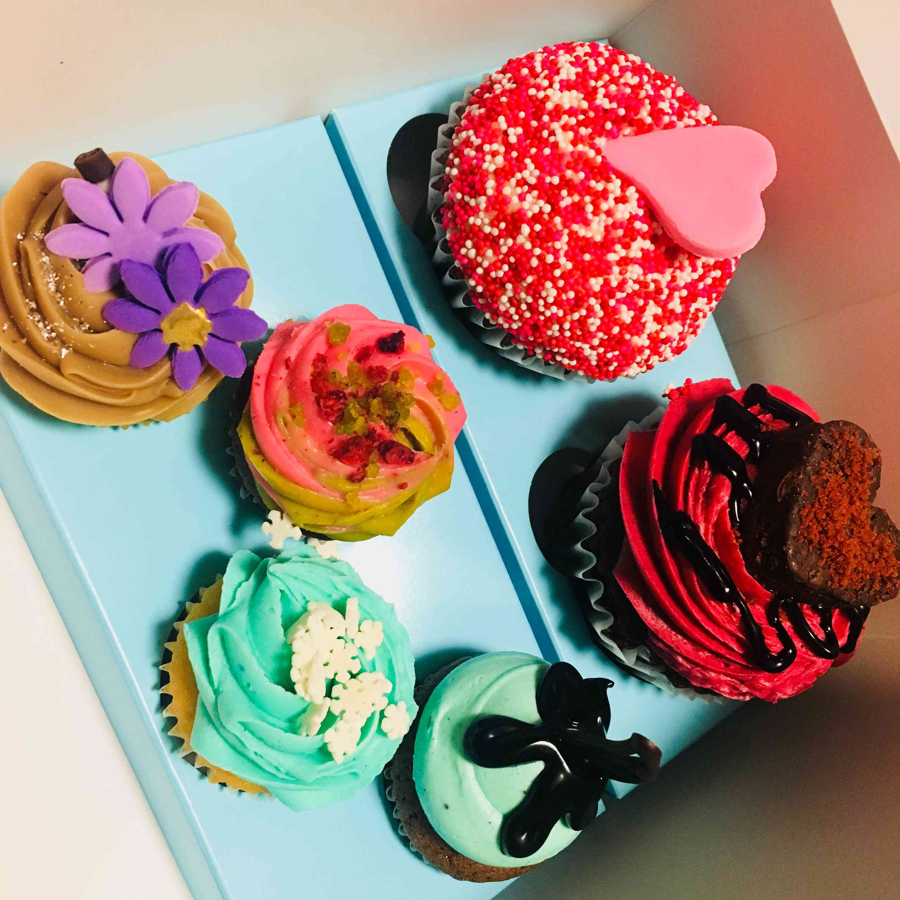 インスタ映えカップケーキ♡LOLA'S Cupcakes Tokyo_1_4