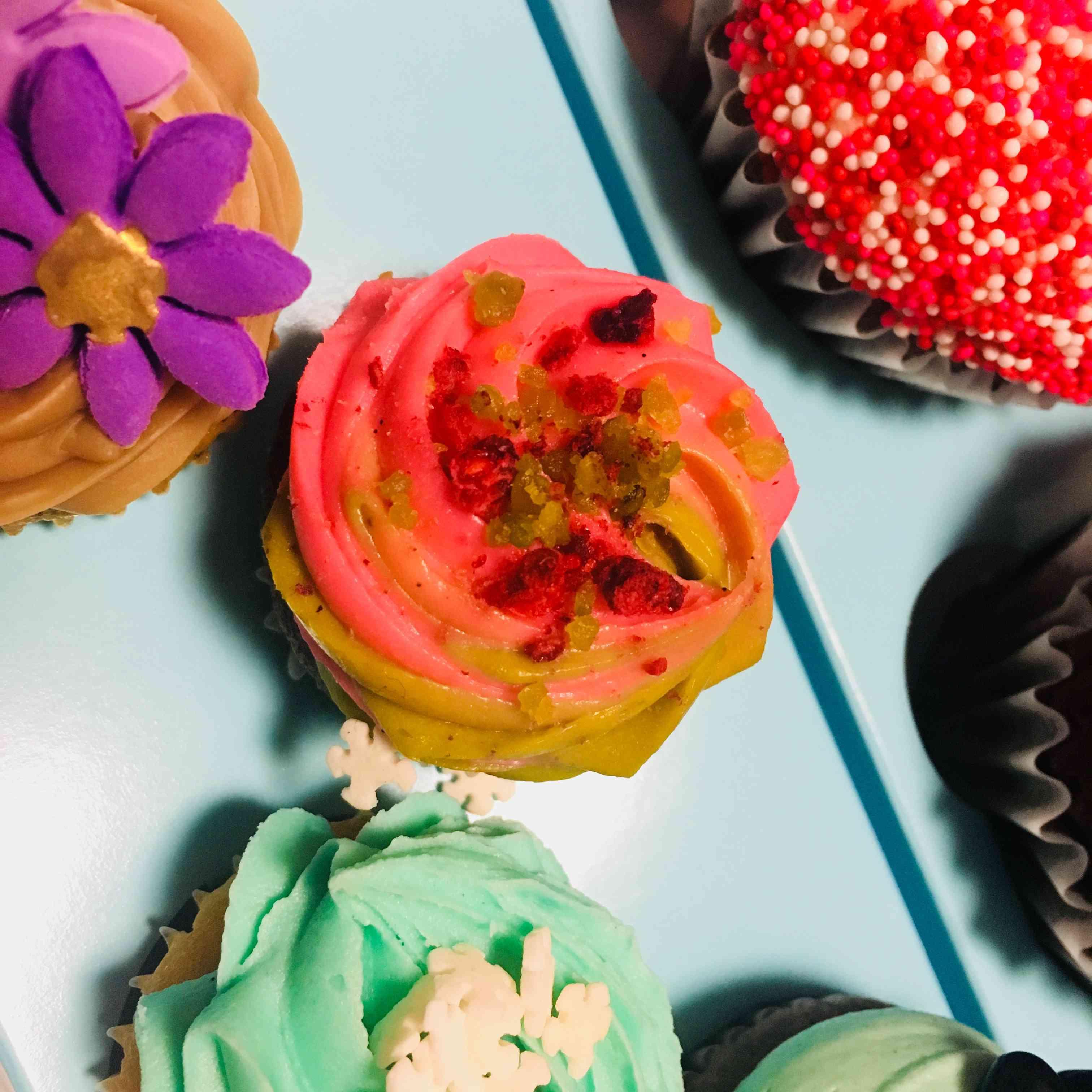 インスタ映えカップケーキ♡LOLA'S Cupcakes Tokyo_1_5-4