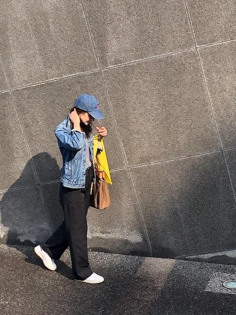 【UNIQLO U】リラックスストレートパンツ_1_3