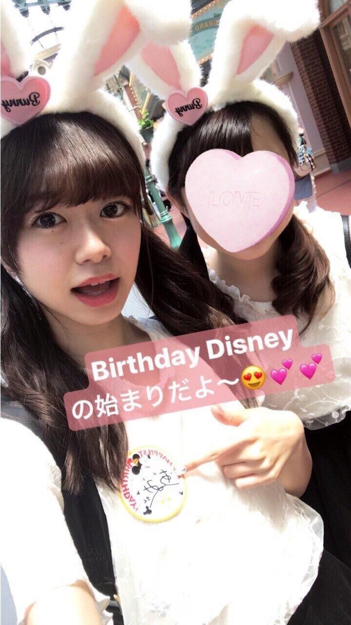 Vol.10♡【ディズニーイースター2017】東京ディズニーランドの写真スポットを紹介☆_1_2