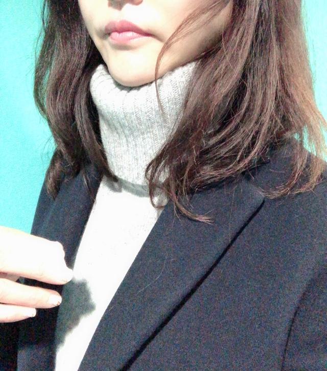 この冬セールでget♬あったかタートルニット_1_1