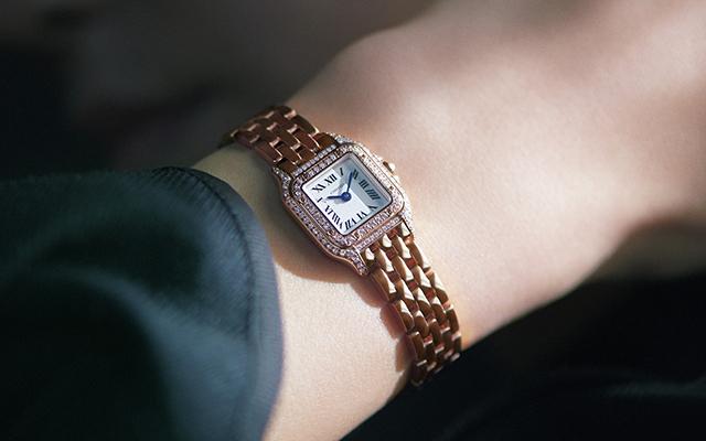 さらなる魅力を秘めた名品「パンテール ドゥ カルティエ」【「好き」と「ときめき」で選ぶ運命の時計】_1_1