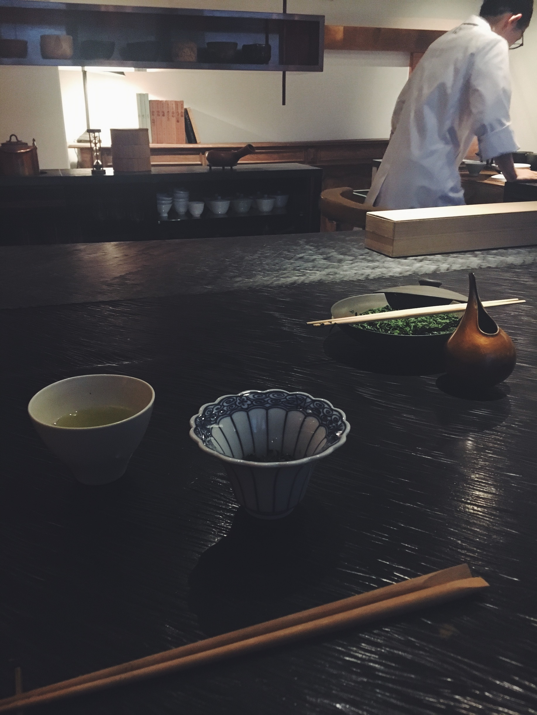 大人も楽しめる mina(ミナペルホネン)のNEW SHOP 『CALL』と『櫻井焙茶研究所』_1_6