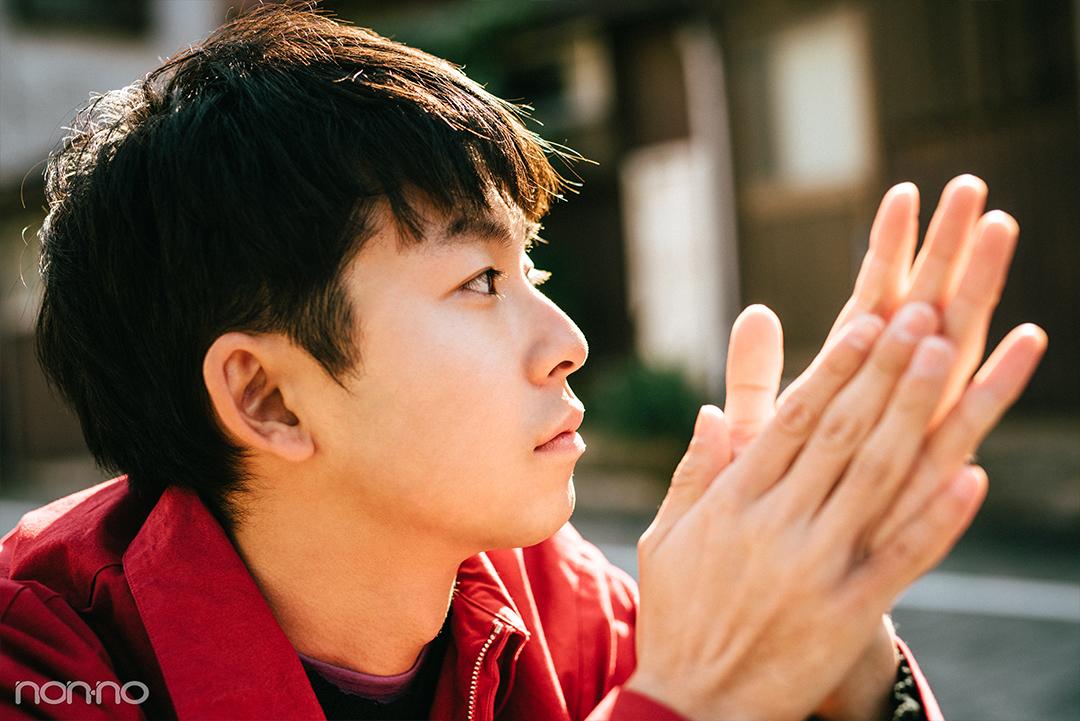 神尾楓珠、鈴木仁、清原翔…イケメンぞろいの連載「今月の彼氏」フォトギャラリー_1_18