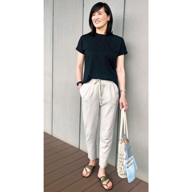 エクラ 華組・主婦の豊田真由美さん