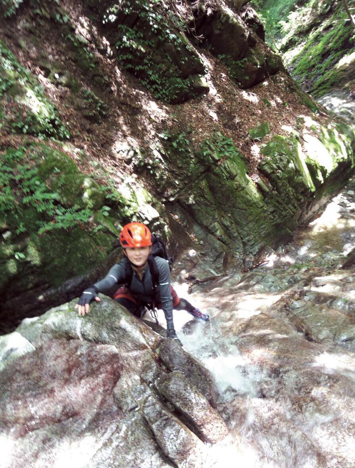 「山に登るプロセスが生活も体力も気持ちも変えてくれた」美容ライター中島彩さん【キレイになる活】_1_2-1