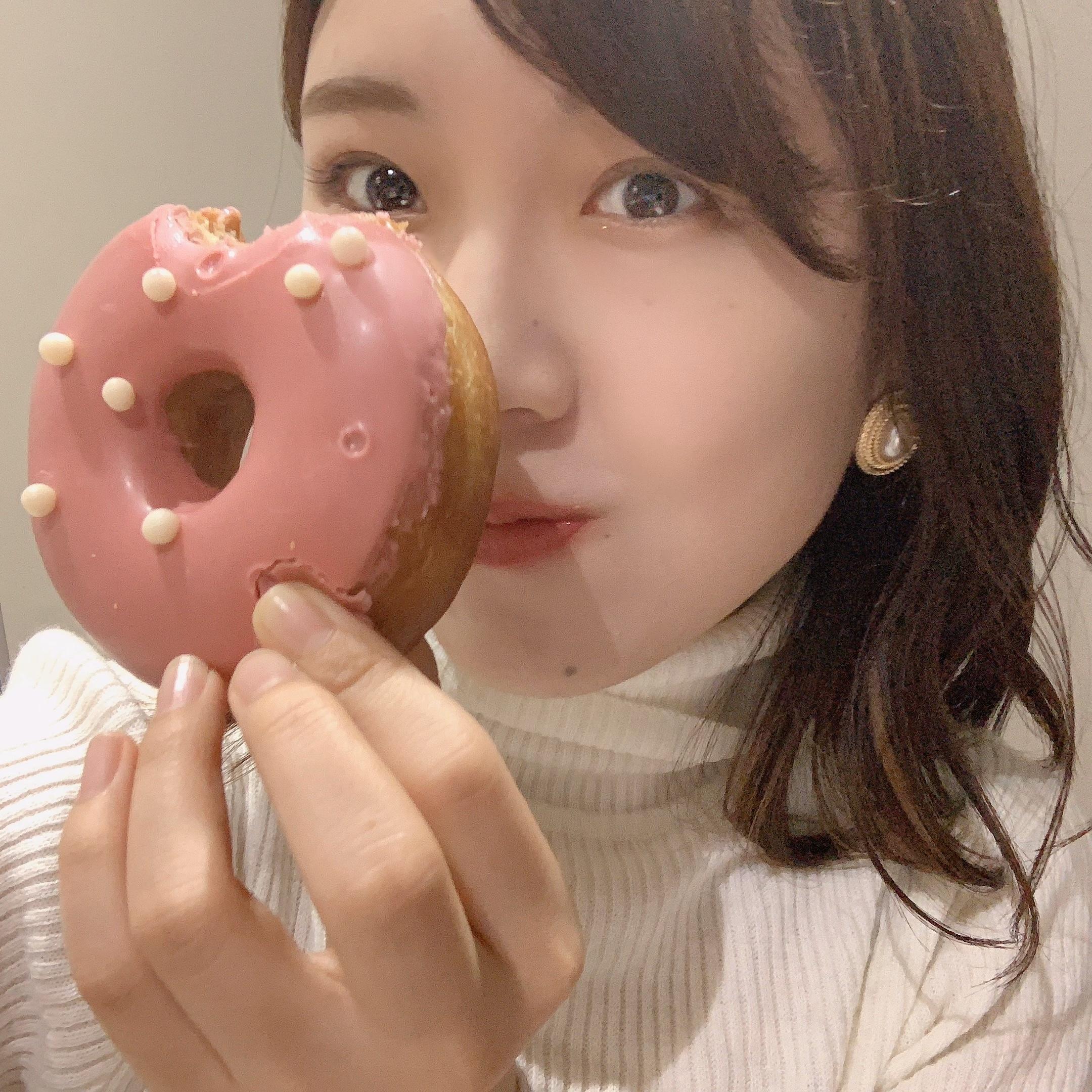 【スタバ】ハロウィンのドーナツが可愛くて美味しい!!_1_4