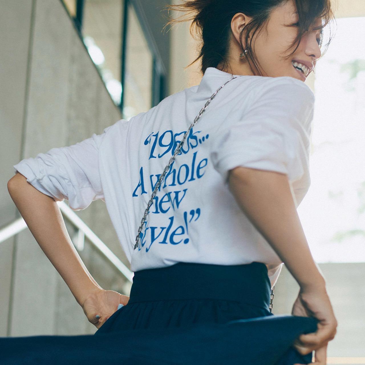 プチプラTシャツで選ぶべき色から涼しく着られる機能素材セットアップまで【ファッション人気記事ランキングトップ10】_1_6