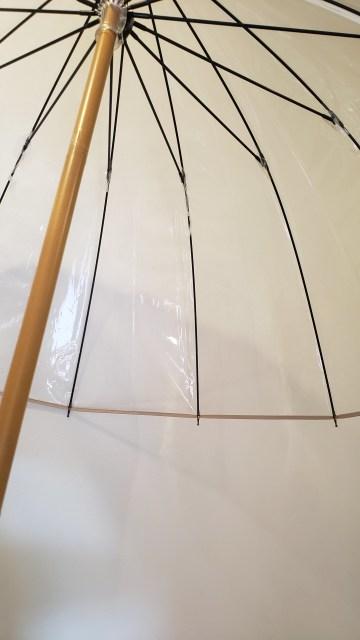 THIRD MAGAZINE の傘 ♡_1_3