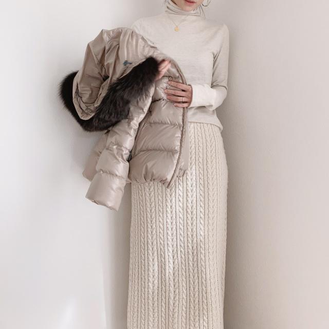 プチプラなのに思った以上に気に入った♥KOBE LETTUCE【momoko_fashion】_1_2-1