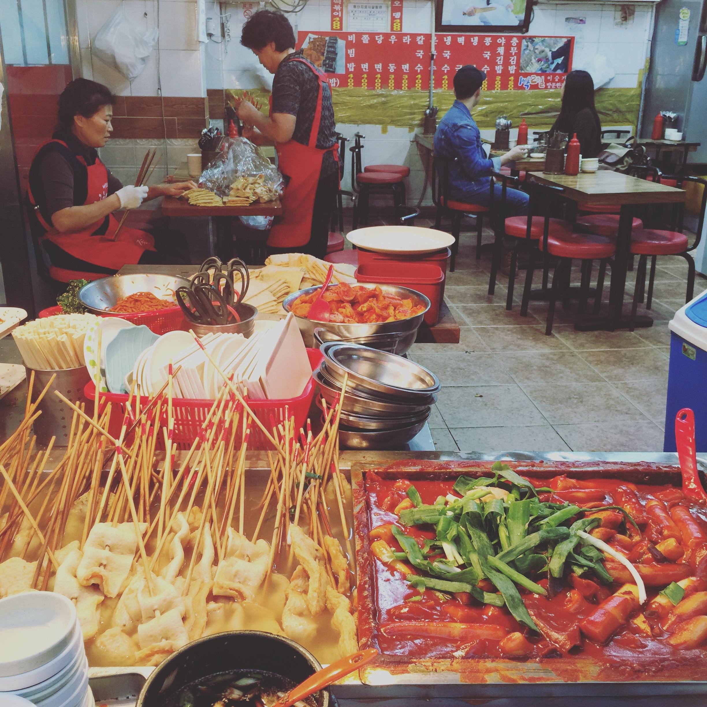 【 釜山】韓国、釜山からソウルへ 美味と美容の癒され縦断旅!①_1_2-1