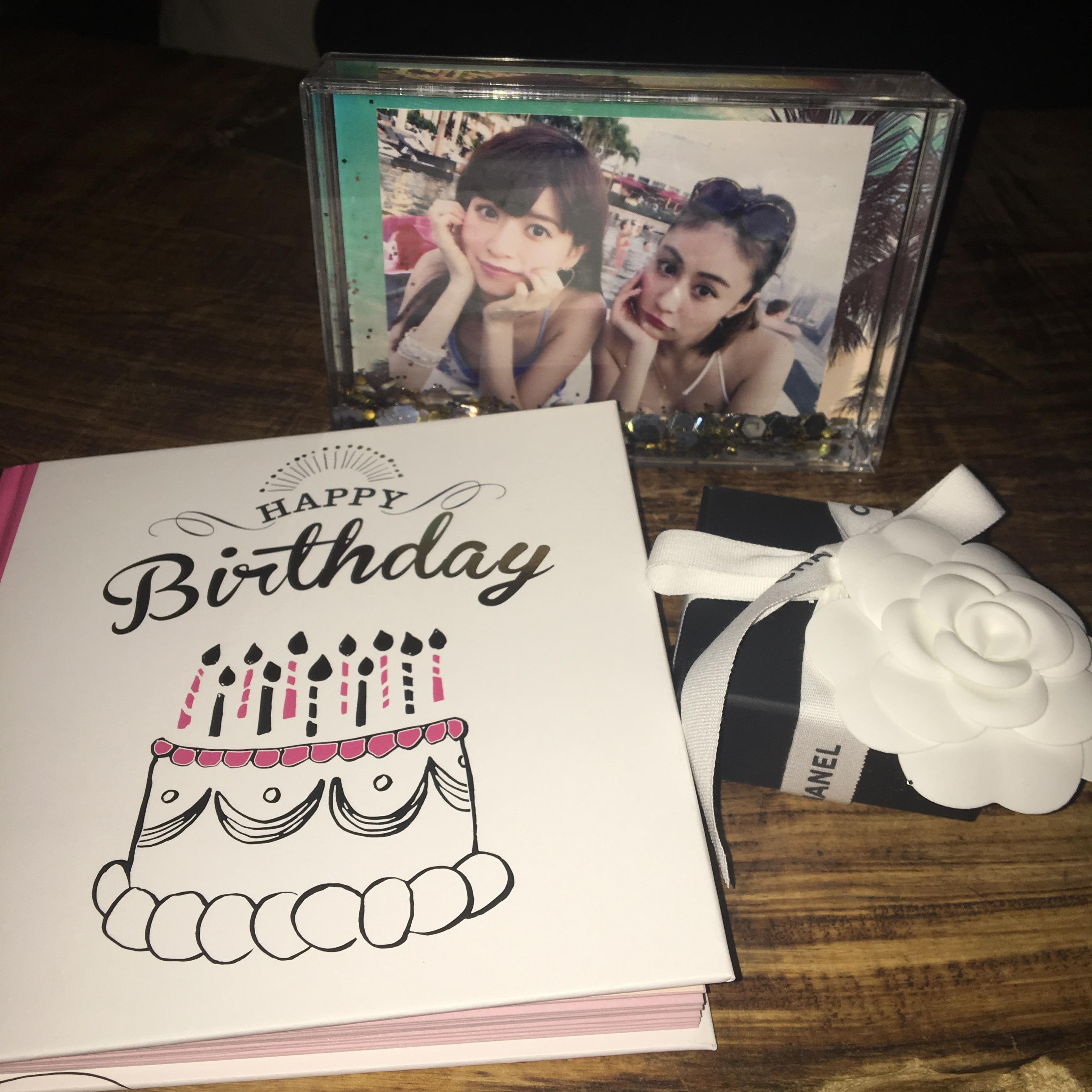 お誕生日迎えました♡ミニオンケーキ_1_4