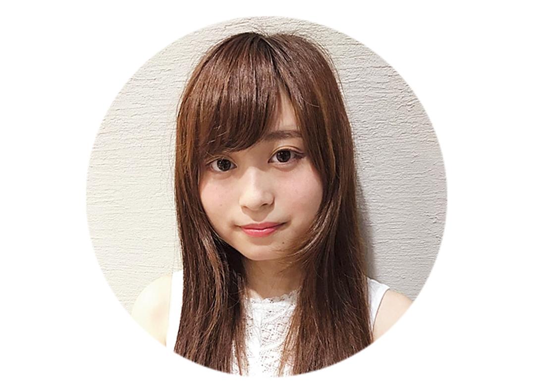 有村架純さんのヘアスタイルを大研究! キュートなミディアムならコチラ♡_1_4
