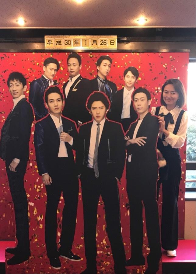 浅草歌舞伎と観劇ファッション☆_1_2